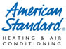 American Standard Air Conditioning units service and sold in Kingsland GA