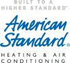 American Standard Heat Pump units service and sold in Kingsland GA